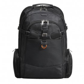 Everki EKP120 Titan Laptop Backpack, fits up to 18.4-inch - Black - 2