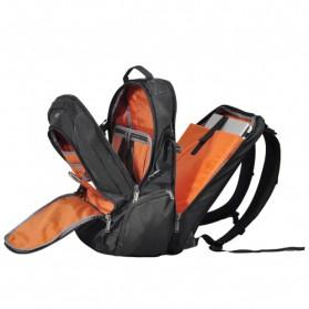 Everki EKP120 Titan Laptop Backpack, fits up to 18.4-inch - Black - 4