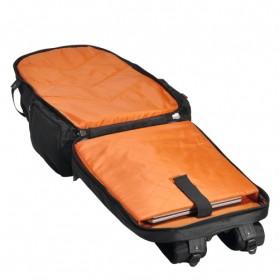 Everki EKP120 Titan Laptop Backpack, fits up to 18.4-inch - Black - 5