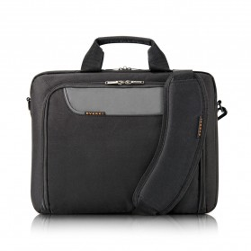 Everki EKB407NCH14 - Advance Netbook Case - Briefcase, fits up to 14.1