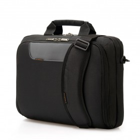 Everki EKB407NCH14 - Advance Netbook Case - Briefcase, fits up to 14.1 - 2