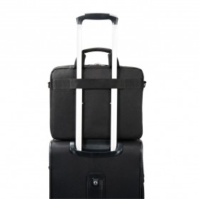 Everki EKB407NCH14 - Advance Netbook Case - Briefcase, fits up to 14.1 - 3