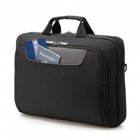 Everki EKB407NCH14 - Advance Netbook Case - Briefcase, fits up to 14.1 - 4