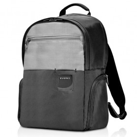 Everki EKP160 ContemPRO Commuter Laptop Backpack 15.6 Inch - Black - 2