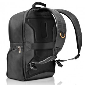 Everki EKP160 ContemPRO Commuter Laptop Backpack 15.6 Inch - Black - 3