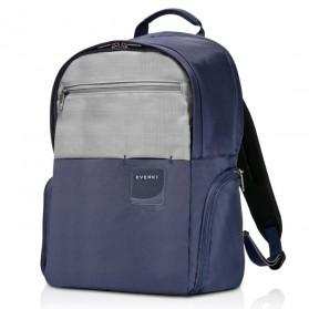 Everki EKP160 ContemPRO Commuter Laptop Backpack 15.6 Inch - Navy Blue - 2