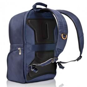Everki EKP160 ContemPRO Commuter Laptop Backpack 15.6 Inch - Navy Blue - 3