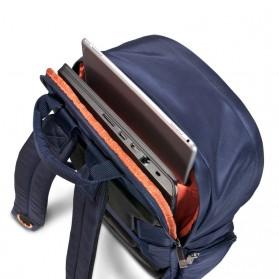 Everki EKP160 ContemPRO Commuter Laptop Backpack 15.6 Inch - Navy Blue - 5