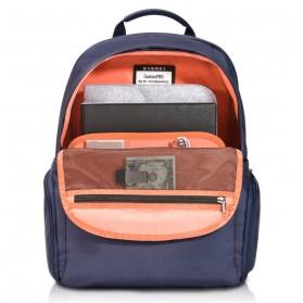 Everki EKP160 ContemPRO Commuter Laptop Backpack 15.6 Inch - Navy Blue - 6