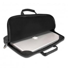 Everki EKF861 ContemPRO Laptop Sleeves Bag with Memory Foam 13.3 Inch - Black - 2