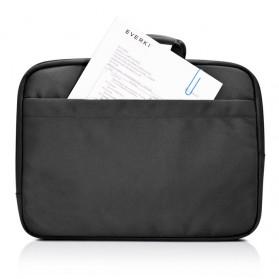 Everki EKF861 ContemPRO Laptop Sleeves Bag with Memory Foam 13.3 Inch - Black - 4