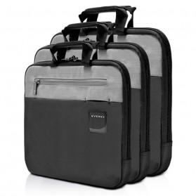 Everki EKF861 ContemPRO Laptop Sleeves Bag with Memory Foam 13.3 Inch - Black - 5