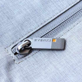 Everki EKF861 ContemPRO Laptop Sleeves Bag with Memory Foam 13.3 Inch - Black - 6