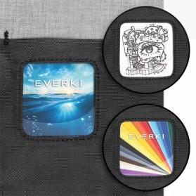 Everki EKF861 ContemPRO Laptop Sleeves Bag with Memory Foam 13.3 Inch - Black - 7