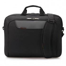 Notebook Bag / Tas Laptop - Everki EKB407NCH16 - Advance Laptop Case - Briefcase, fits up to 16
