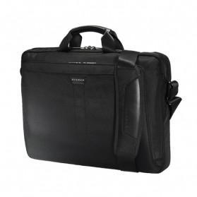Everki EKB417B Lunar Laptop Bag - Briefcase, fits up to 15.6 - Black