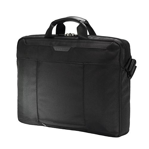 Everki EKB417B Lunar Laptop Bag - Briefcase, fits up to 15 ...