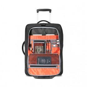 Everki EKB420 Titan Koper Laptop Trolley - Black - 6