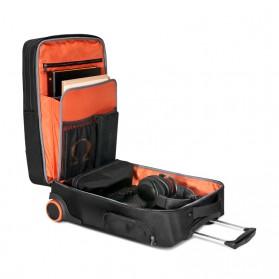 Everki EKB420 Titan Koper Laptop Trolley - Black - 7