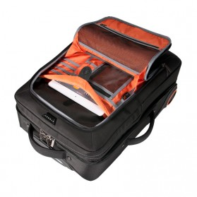 Everki EKB420 Titan Koper Laptop Trolley - Black - 8