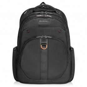 Everki EKP121S15 Atlas Tas Ransel Business Backpack - Black