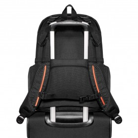 Everki EKP121S15 Atlas Tas Ransel Business Backpack - Black - 6