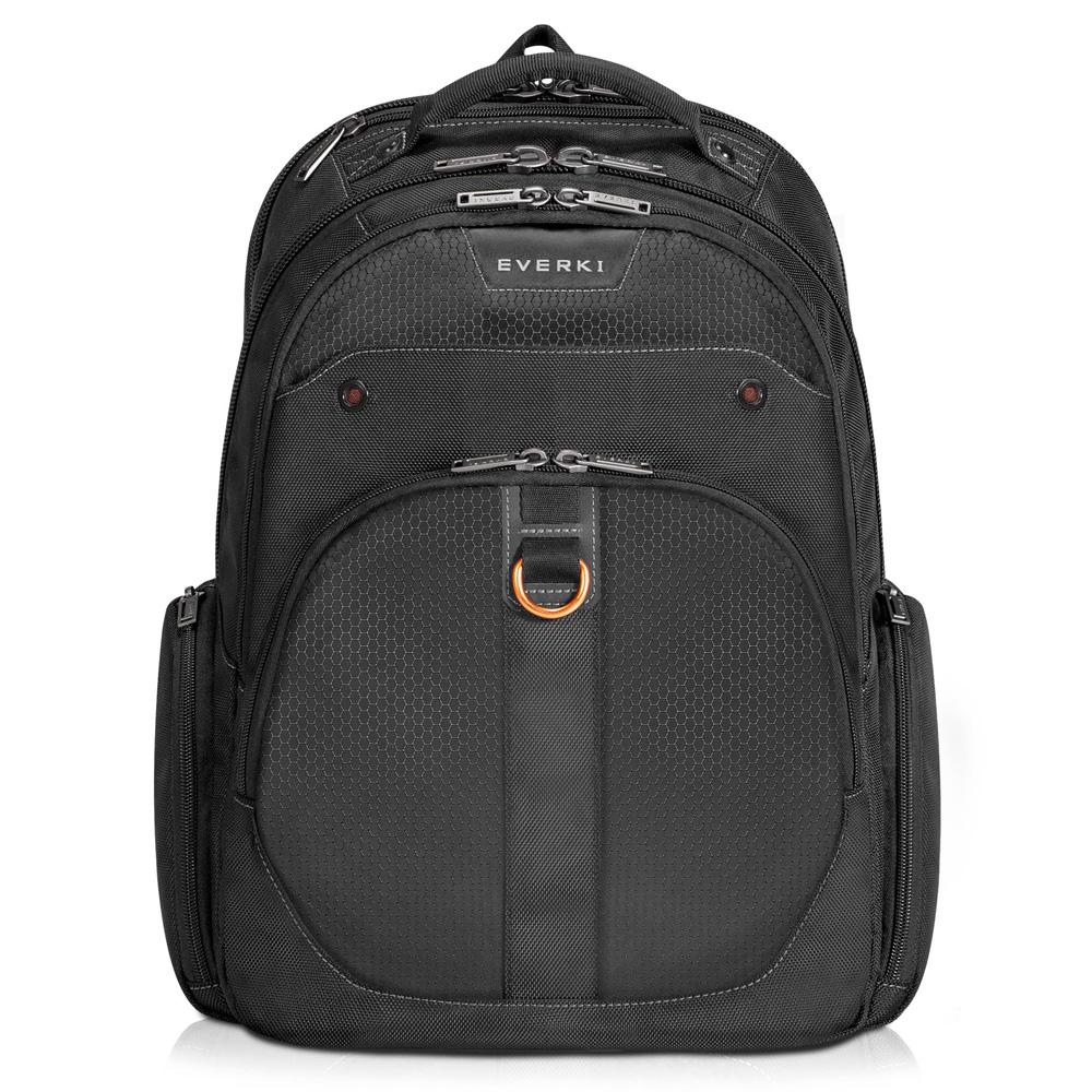 Everki EKP121S15 Atlas Tas Ransel Business Backpack - Black - JakartaNotebook.com