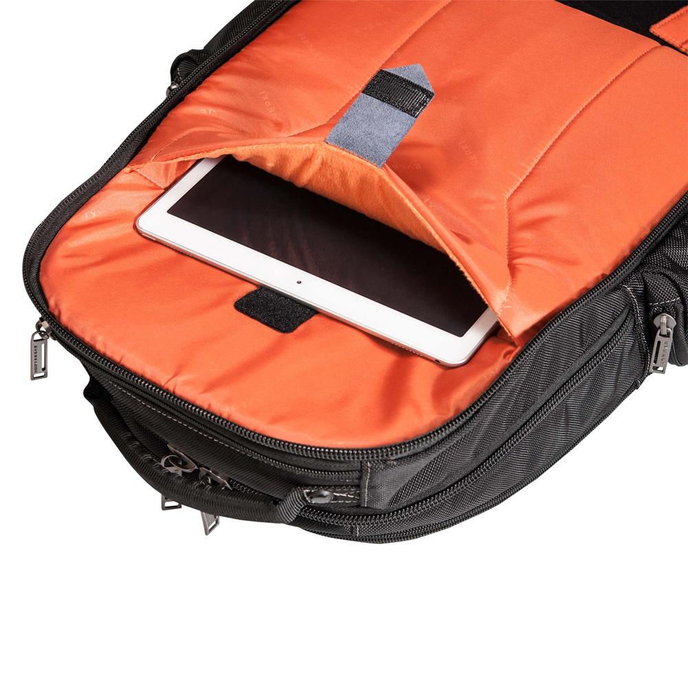 Everki Ekp121s15 Atlas Tas Ransel Business Backpack Black Fashion Wanita Dapat 4pcs 11