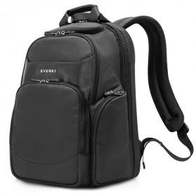Everki EKP128 Versa Suite Tas Laptop Backpack - Black - 2