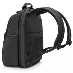 Everki EKP128 Versa Suite Tas Laptop Backpack - Black - 3