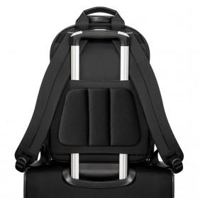 Everki EKP128 Versa Suite Tas Laptop Backpack - Black - 5