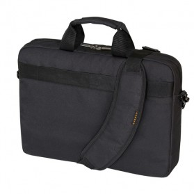 Everki EKB407NCH17 - Advance Laptop Case - Briefcase, fits up to 17.3 - 2