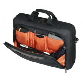 Everki EKB407NCH17 - Advance Laptop Case - Briefcase, fits up to 17.3 - 3