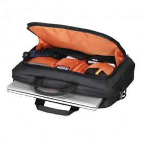 Everki EKB407NCH17 - Advance Laptop Case - Briefcase, fits up to 17.3 - 4