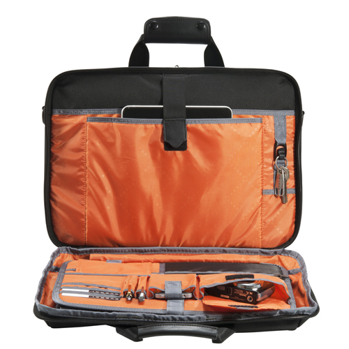 Everki Ekb427 Versa Premium Checkpoint Friendly Laptop Bag Briefcase Up To 16