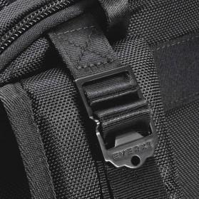 Everki EKP127 - Versa Premium Checkpoint Friendly Laptop Backpack, up to 14.1 - Black - 4