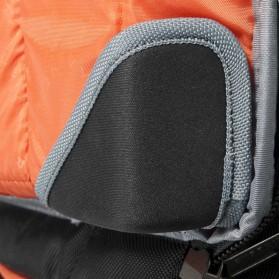 Everki EKP127 - Versa Premium Checkpoint Friendly Laptop Backpack, up to 14.1 - Black - 10