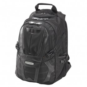 Everki EKP133 - Concept Premium Checkpoint Laptop Backpack, up to 17.3 - Black