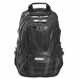 Everki EKP133 - Concept Premium Checkpoint Laptop Backpack, up to 17.3 - Black - 2