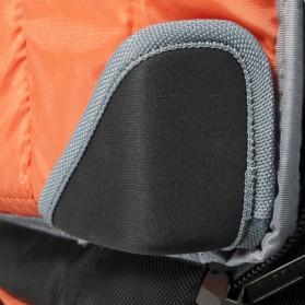 Everki EKP133 - Concept Premium Checkpoint Laptop Backpack, up to 17.3 - Black - 6