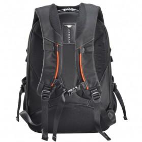 Everki EKP133 - Concept Premium Checkpoint Laptop Backpack, up to 17.3 - Black - 9