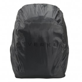 Everki EKP133 - Concept Premium Checkpoint Laptop Backpack, up to 17.3 - Black - 10