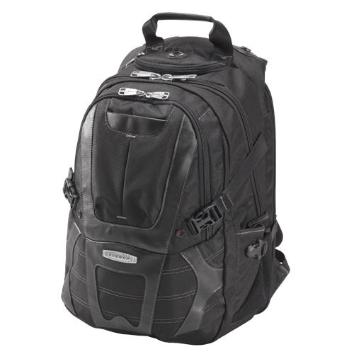 ... Everki EKP133 - Concept Premium Checkpoint Laptop Backpack, up to 17.3 - Black - 1 ...