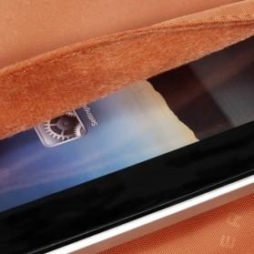 Everki EKB419 - Flight Checkpoint Friendly Laptop Bag - Briefcase, fits up to 16 - Black - 6