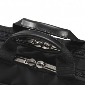 Everki EKB419 - Flight Checkpoint Friendly Laptop Bag - Briefcase, fits up to 16 - Black - 7