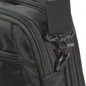 Everki EKB419 - Flight Checkpoint Friendly Laptop Bag - Briefcase, fits up to 16 - Black - 8