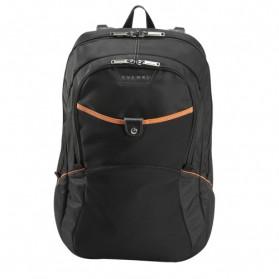 Everki EKP129 - Glide Laptop Backpack fits up to 17.3 - Black - 2