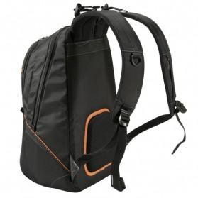 Everki EKP129 - Glide Laptop Backpack fits up to 17.3 - Black - 3
