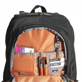 Everki EKP129 - Glide Laptop Backpack fits up to 17.3 - Black - 5