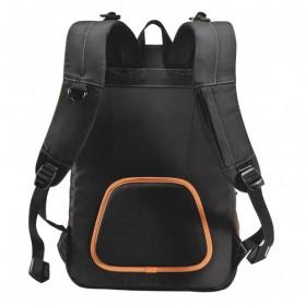 Everki EKP129 - Glide Laptop Backpack fits up to 17.3 - Black - 8